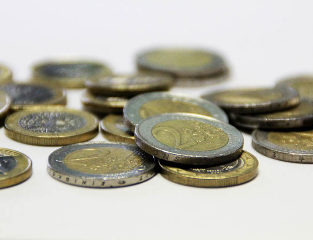 Zahlungstermin 15.11.2017 für die Abfallgebühren