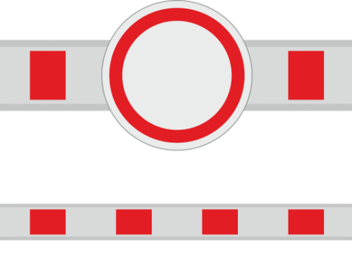 Straßensperrung Eckelshausen