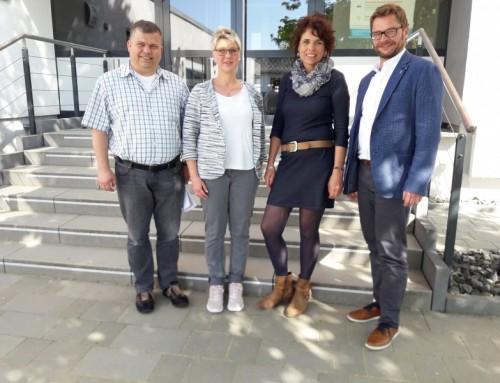 Neustadt (Hessen) wird neue Mitgliedskommune des MZV