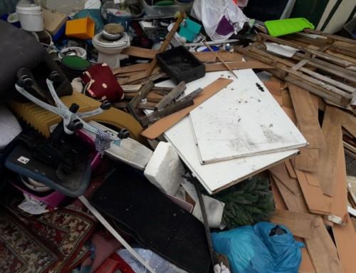 Wissenswertes zum Thema Sperrmüll – der Müllabfuhrzweckverband Biedenkopf informiert