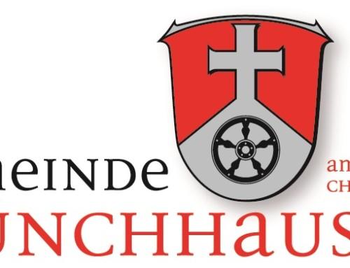 Wir begrüßen die Gemeinde Münchhausen als 15. Mitgliedskommune des MZV!