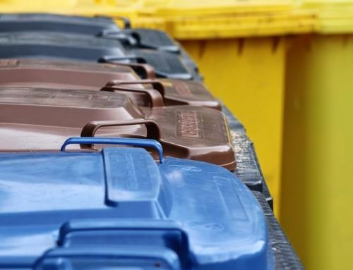 Internationaler Tag der Mülltrennung – Abfall-ABC beantwortet offene Fragen zur Mülltrennung
