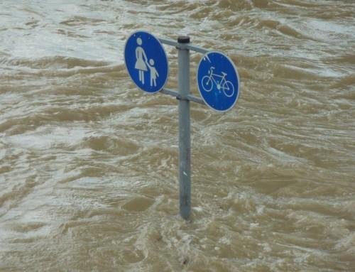 Wohratal: Online-Anmeldung von Sperrmüll aufgrund von Hochwasserschäden